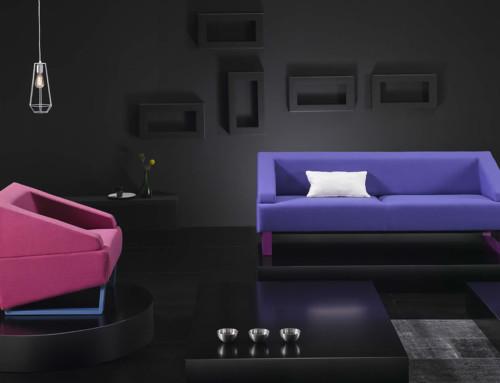Canapés fauteuils contemporain